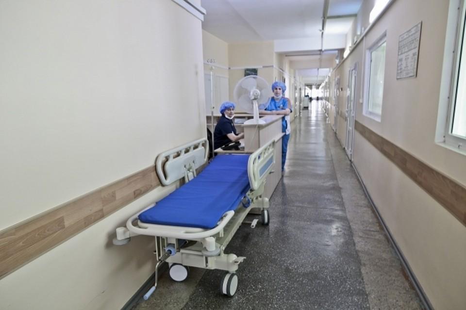Одна из пострадавших скончалась в больнице (Фото иллюстративное).