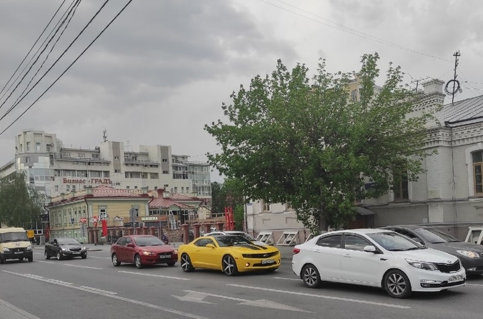 Сотрудники Роспотребнадзора не рекомендовали тюменцам покидать город из-за смога.