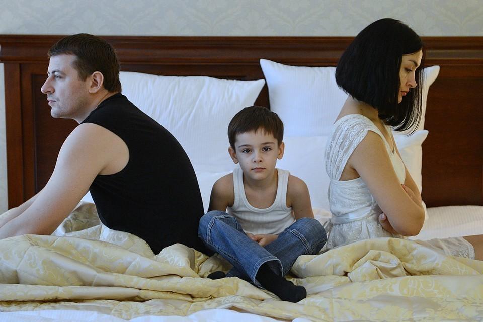 Причина распада семей не только в объективной бедности, но и в завышенных ожиданиях.