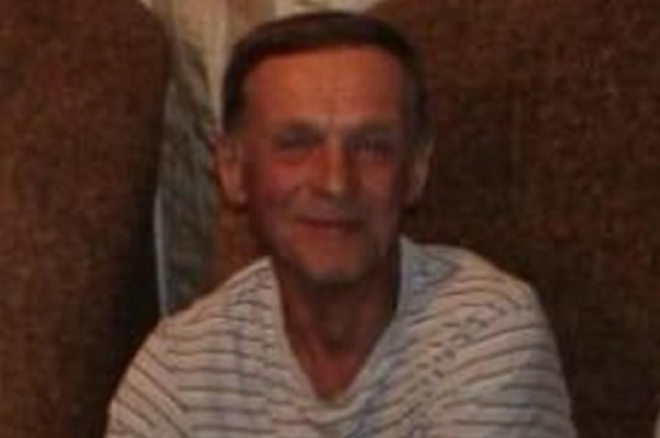 66-летний пенсионер две недели назад пропал без вести под Иркутском