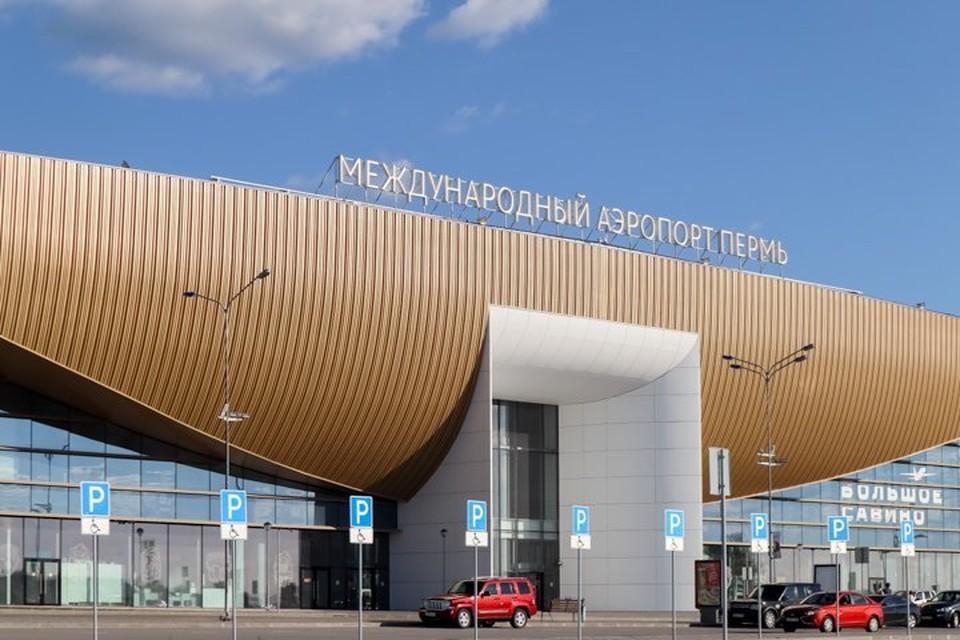 Red Wings будет выполнять рейсы в Москву ежедневно.