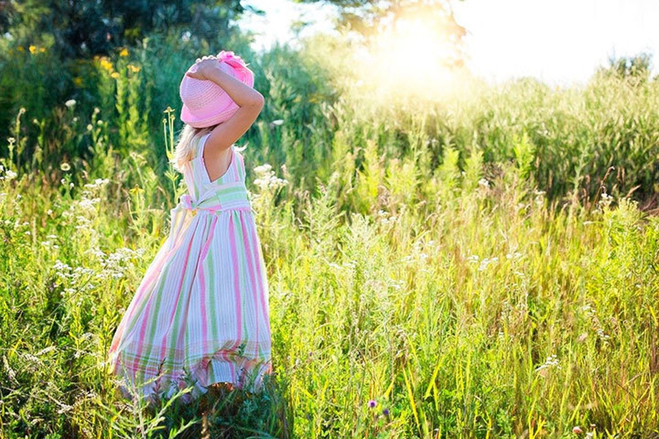 Начало месяца в Ижевске будет слегка прохладным. Фото: pixabay.com