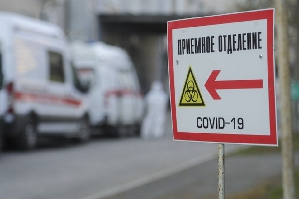 100 жителей Башкирии были сняты с учета в связи с выздоровлением от коронавируса