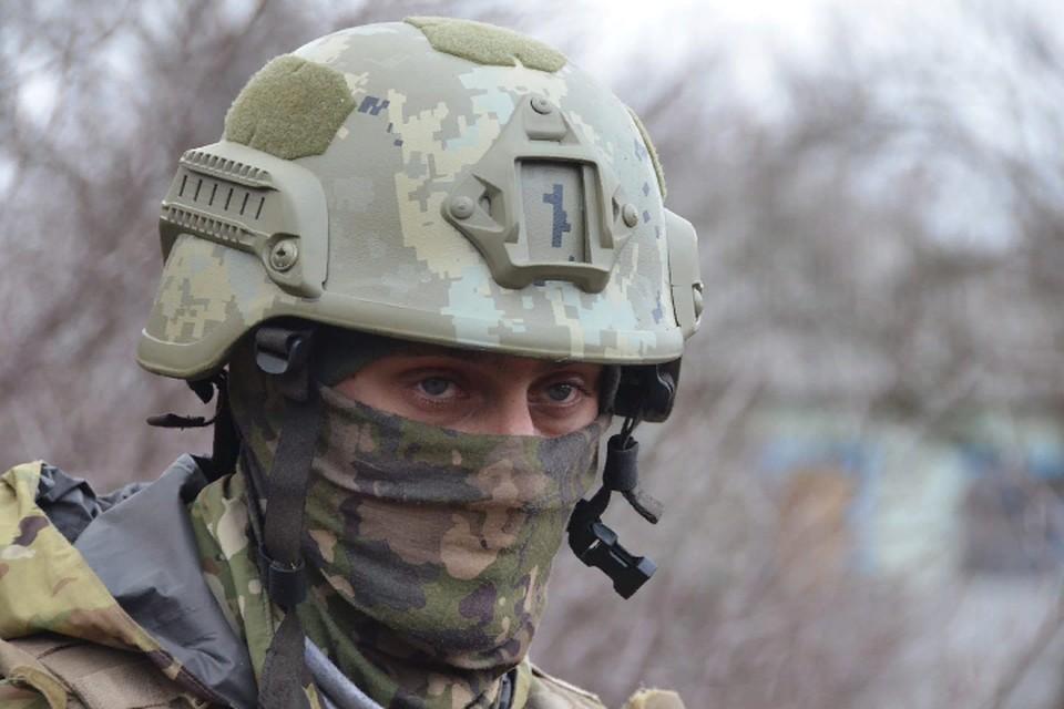 Командование ВСУ продолжает скрывать небоевые потери среди военнослужащих. Фото: штаб «ООС»