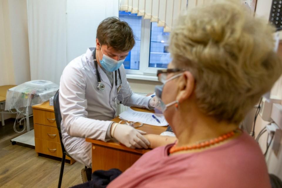 В Ростовской области коронавирусом заразились еще 180 человек