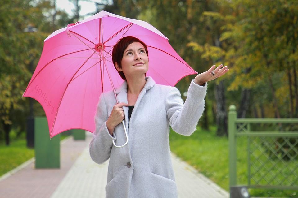 Погода в Иркутске: 30 мая в городе до +12