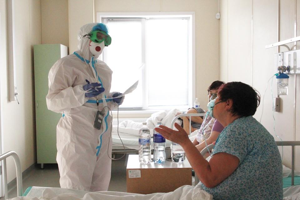 Всего с начала пандемии в Белгородской области от коронавируса умерли 690 человек.