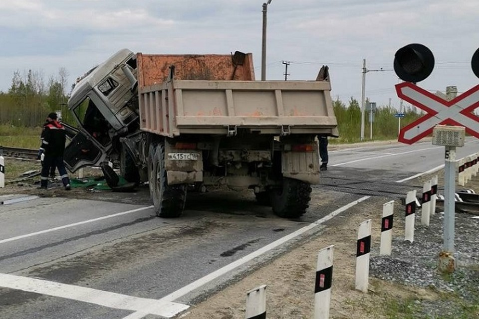 Фото: Управление по делам ГО и ЧС Нижневартовска