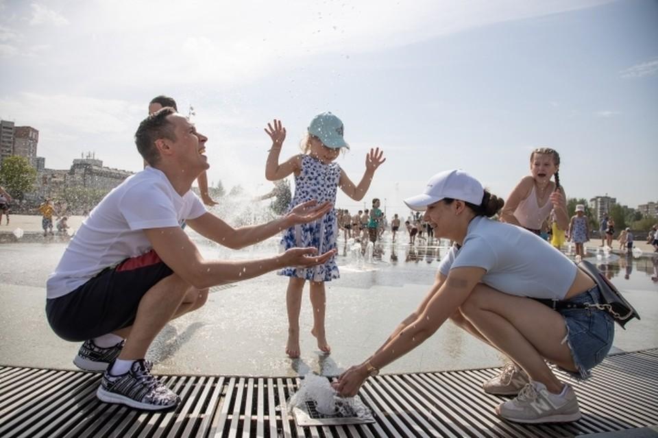 Куда сходить в День защиты детей в Ростове-на-Дону 2021