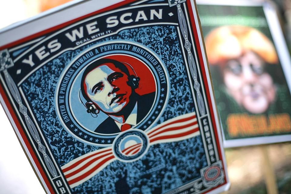 Первый громкий скандал о прослушке европейских политиков американцами грянул еще в 2013 году.
