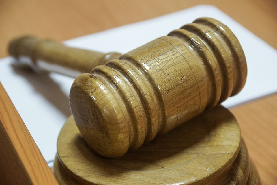 В Самаре к 1 году лишения свободы приговорили адвоката