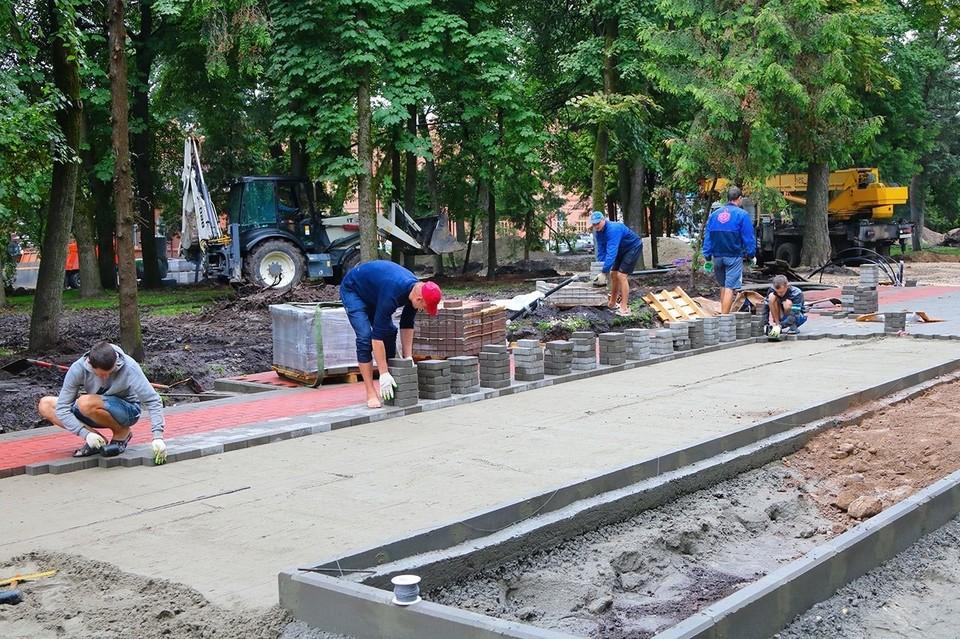Строительные работы начнут в следующем году. Фото: архив «КП»-Севастополь»