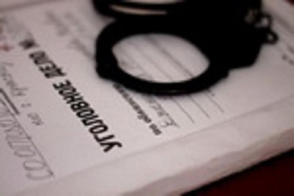 Хулигану грозит уголовная ответственность. (Фото: МВД Приднестровья).