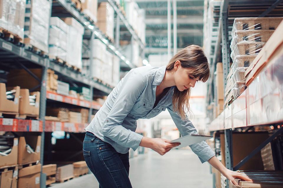Эксперты рассказывают о том, что продуктовые дискаунтеры пришли к нам из Европы