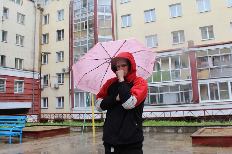 Такой погоды 1 июня не было больше 100 лет: первый день лета в Иркутске стал одним из самых холодных в истории