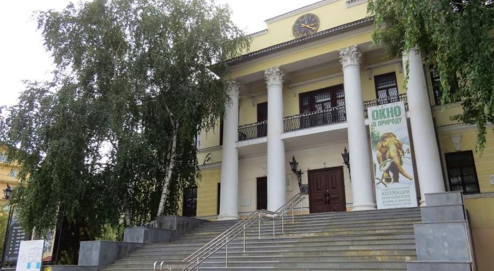 В Тюмени музей «Городская Дума» подготовил для детей праздничные мероприятия.