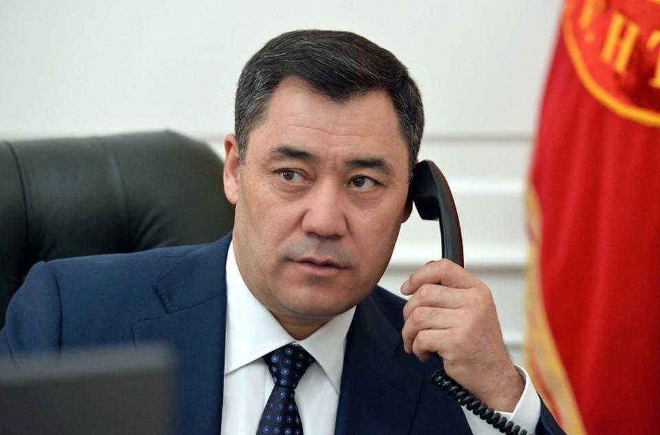 Президент поручил усилить поиски Орхана Инанды.