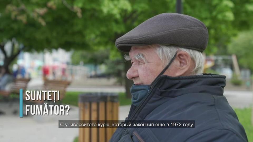 С 2016 года власти Молдовы постепенно расширяют спектр ограничений, направленных на сокращение количества курильщиков.