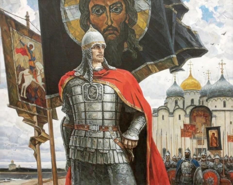 Военно-исторический фестиваль «Поле Куликово». Фото: архив 2019 г.