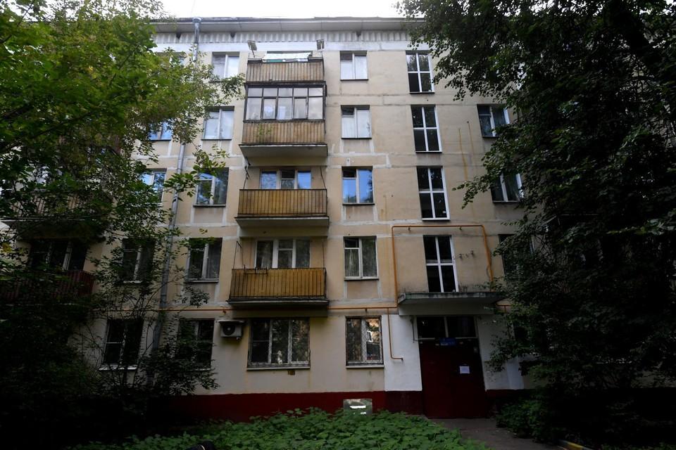 Согласно статистике, больше трети жилых помещений в Томской области имеет износ от 30% до 65%.