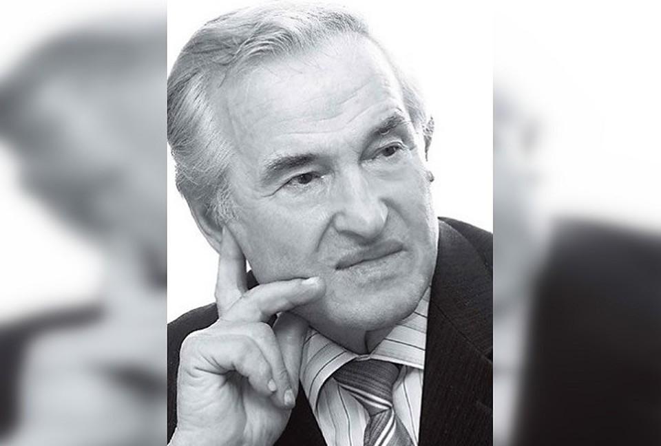 Петру Михайловичу Лузину было 90 лет.