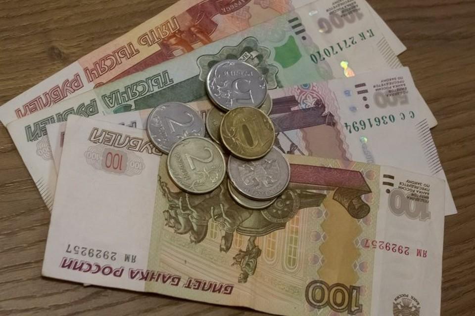 Отправив деньги, предприниматель стал ждать доставки товара из города Гусь Хрустальный