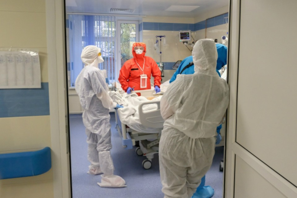 В Ростовской области коронавирусом заразились еще 168 человек