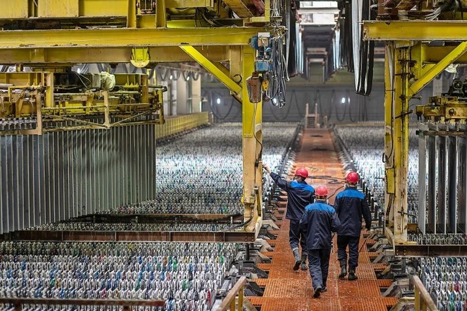 Фото: предоставлено пресс-службой ОАО УГМК