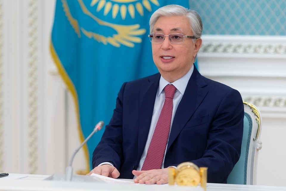 Глава государства отметил, что тесное сотрудничество с Организацией является одним из приоритетов нашей страны.