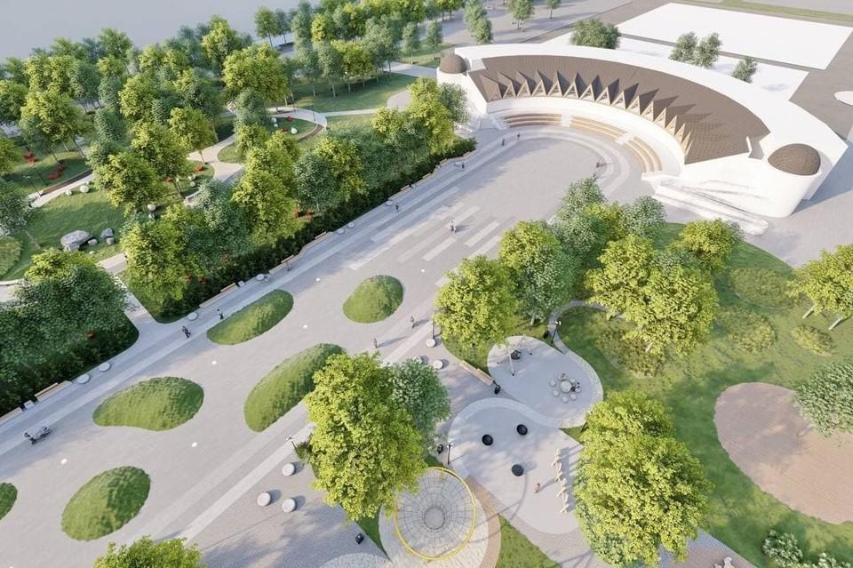 Фото: Управление архитектуры Челябинска