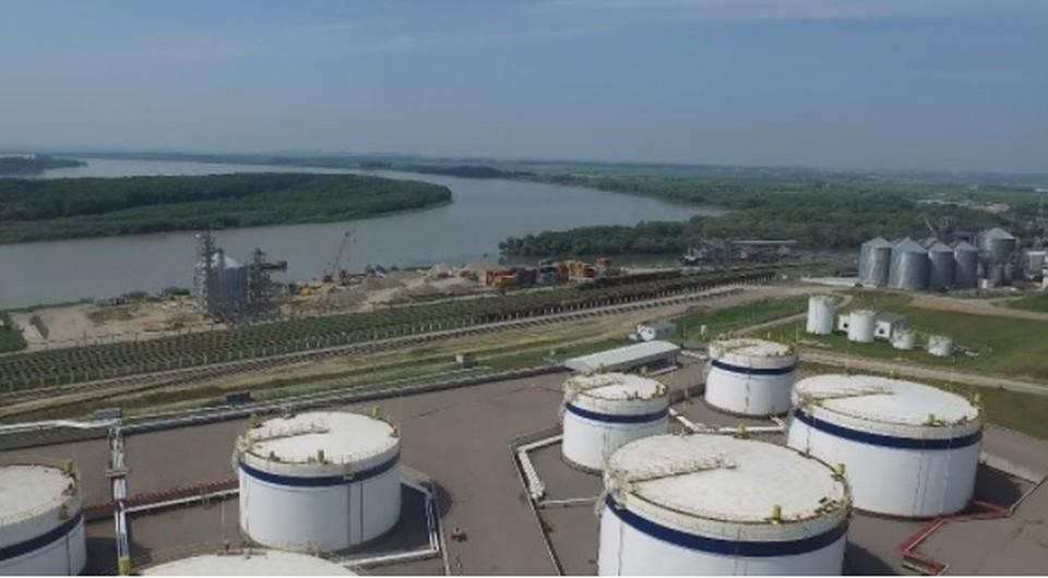 Европейский Банк Реконструкции и Развития купил Международный свободный порт Джурджулешть за сумму всего 1000 евро.