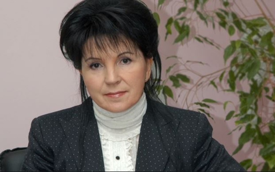 Зиновья Васильевна Душкова - гордость нашей станы. Фото: gagauzinfo.md