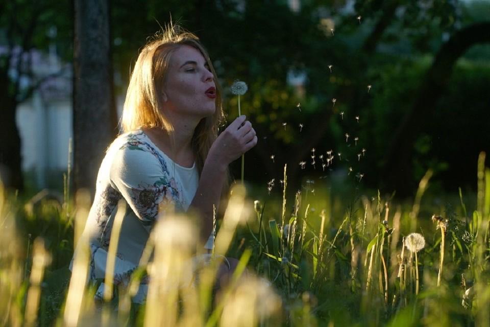 Погода в Иркутске: 3 июня дождя не будет