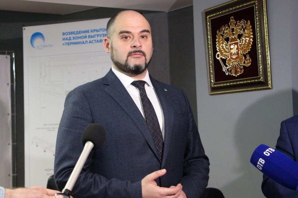 «Я точно планирую», – заявил Константин Шестаков.