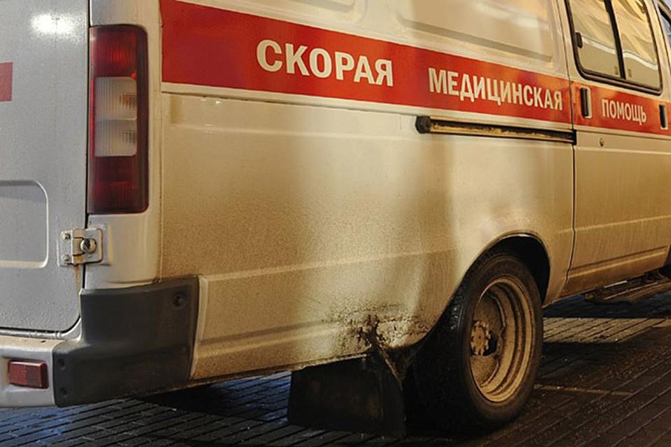 Маленькую девочку отвезли в больницу, оказали ей там помощь и отпустили домой вместе с мамой.