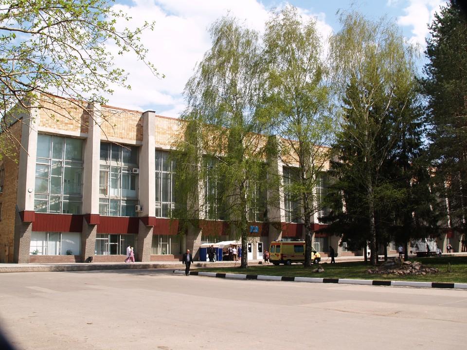 Клинико-диагностическая лаборатория областной клинической больницы им. Н.А. Семашко. Фото: предоставлено КП