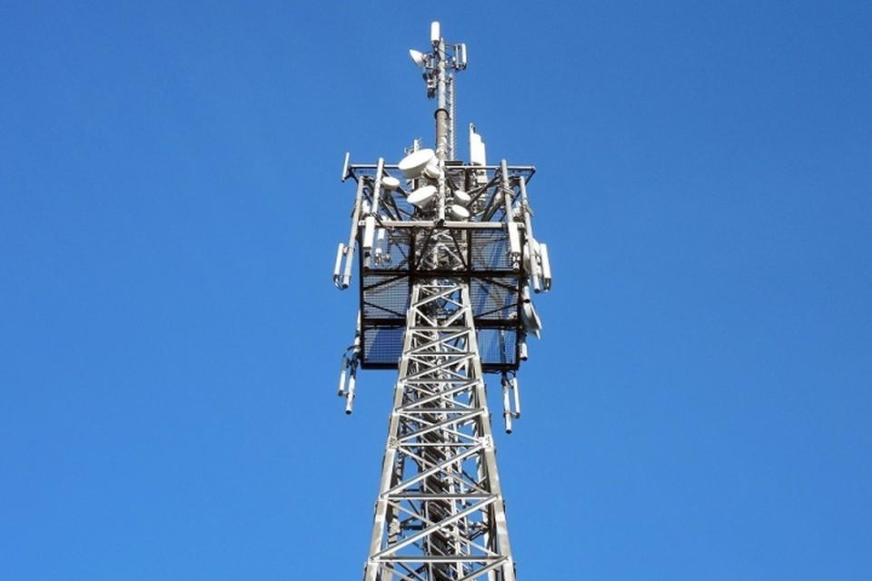 Мобильный интернет появится еще в 36 населенных пунктах Хабаровского края