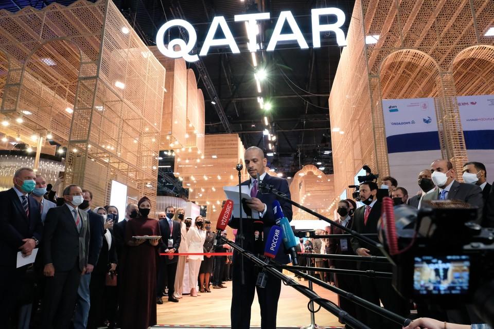 Государственный инвестиционный фонд Катара, которому принадлежит четверть акций Пулково, заинтересован в планах на его расширение.