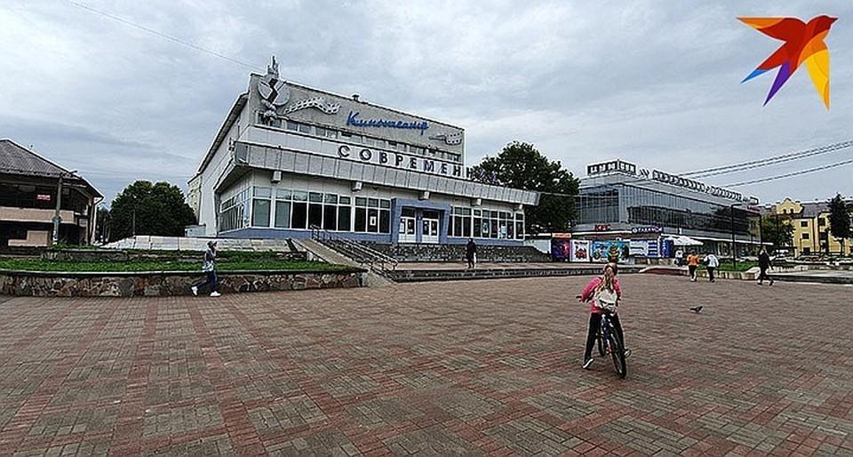 Кинотеатр «Современник» закрыли до осени.