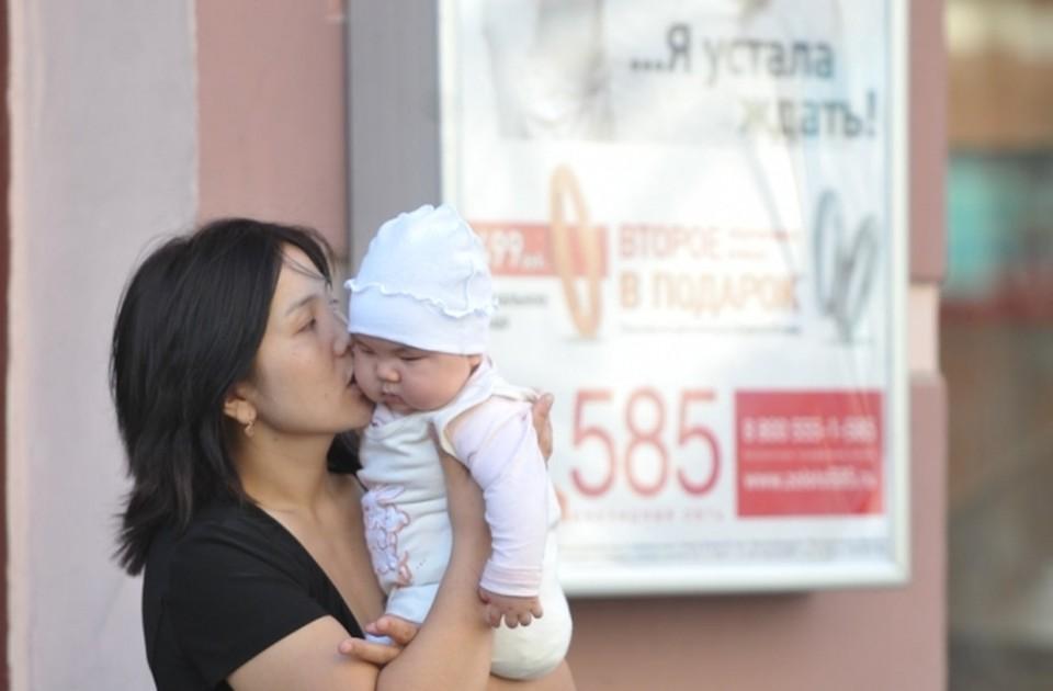 В Ростовской области почти 217 тысяч человек задолжали алименты.
