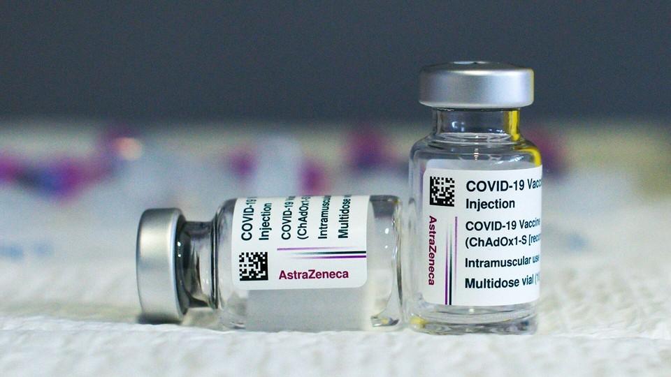 Казахстан прекратил переговоры о покупке вакцины от AstraZeneca