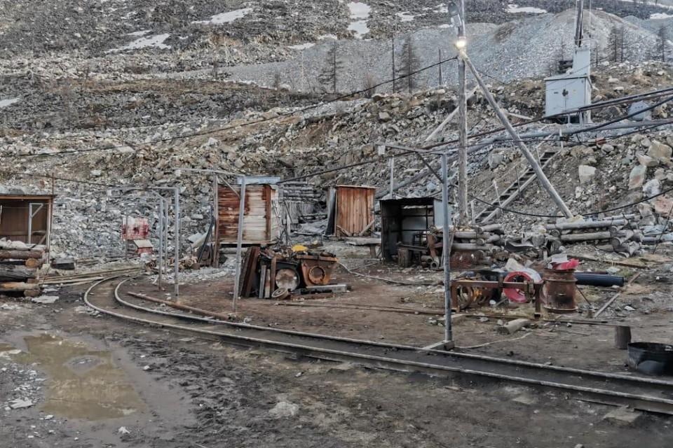 По факту взрыва на золотодобывающей шахте в Бурятии возбуждено уголовное дело. Фото: СУ СК России по Бурятии
