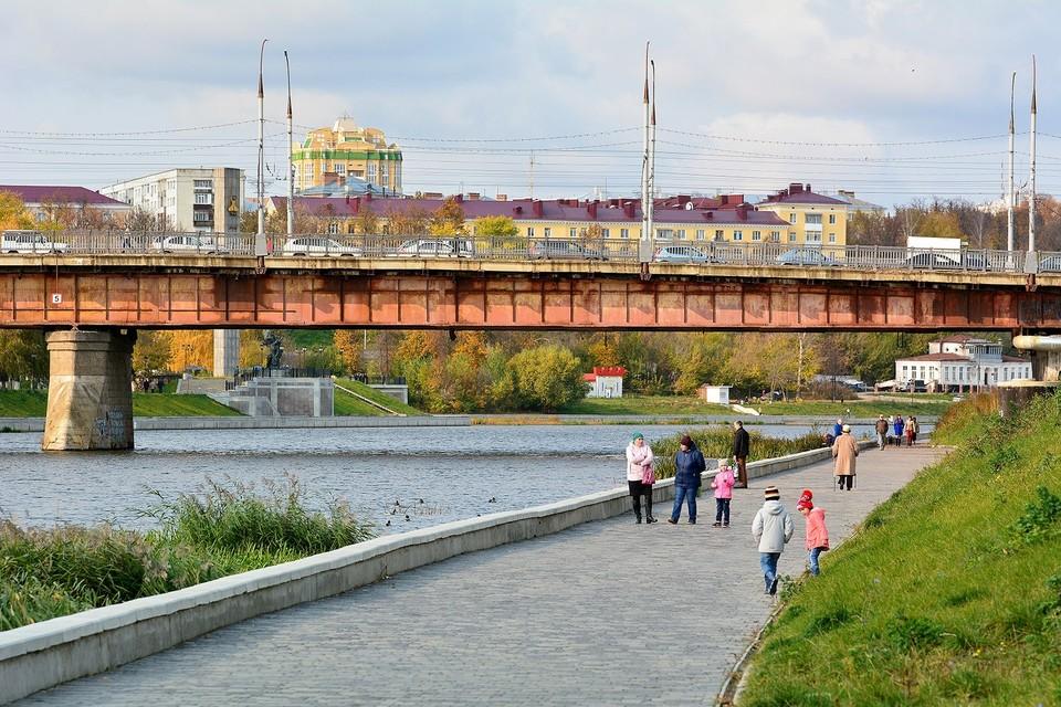 В Орле рассмотрели вопрос о создании дополнительных полос движения на Красном мосту