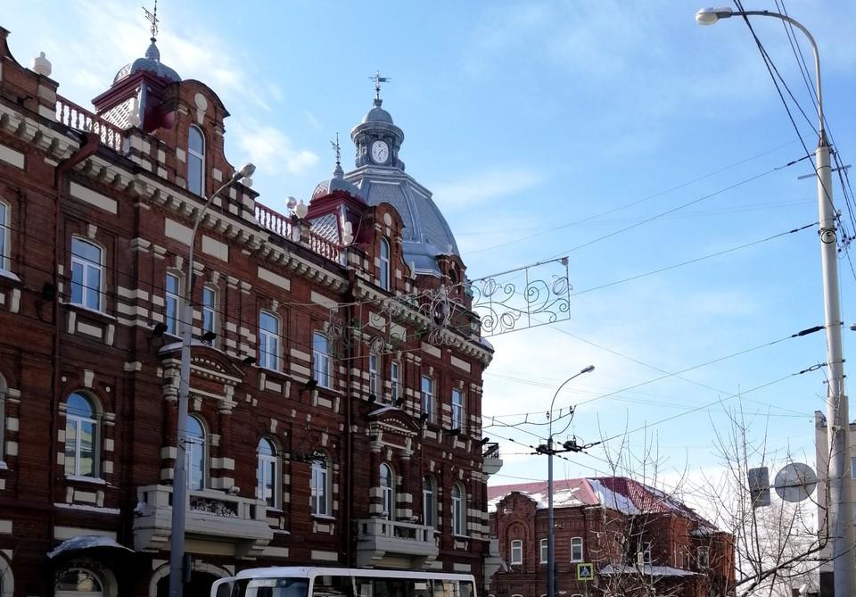 Ночью на севере Томской области ожидаются заморозки