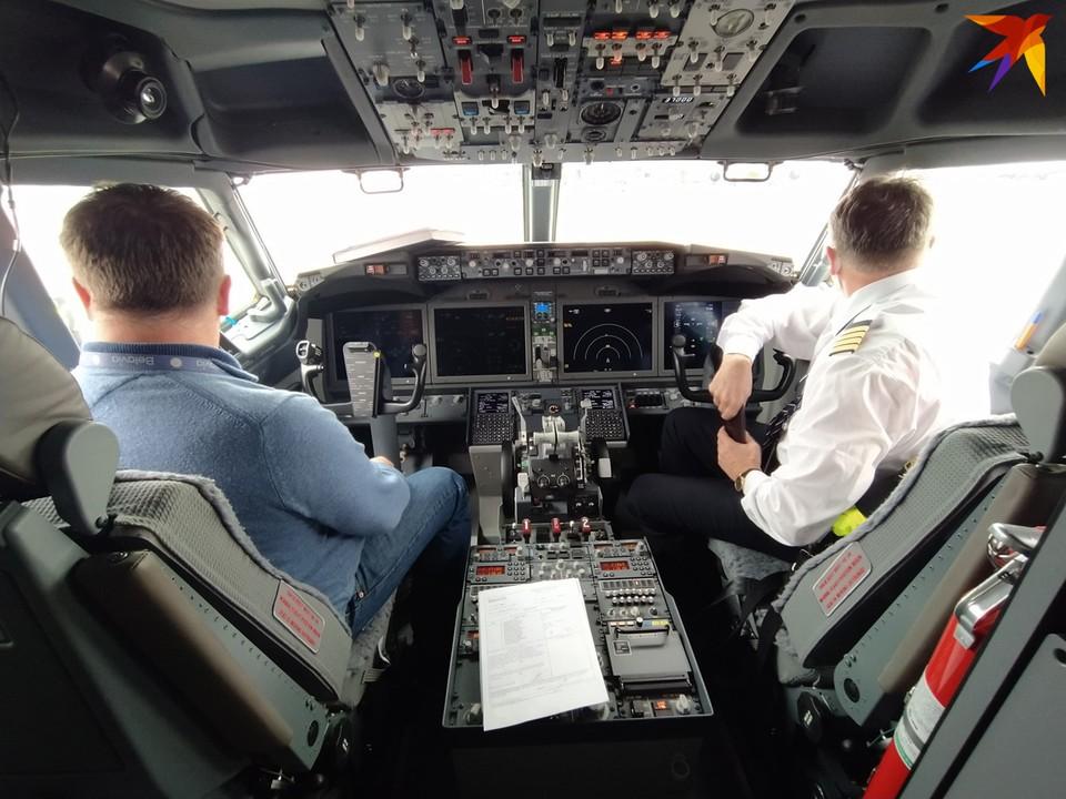 ЕС окончательно запретил полеты белорусских самолетов в Европу и над Европой.