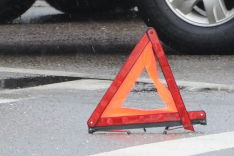 В Твери в аварии пострадал мальчик 10 лет.