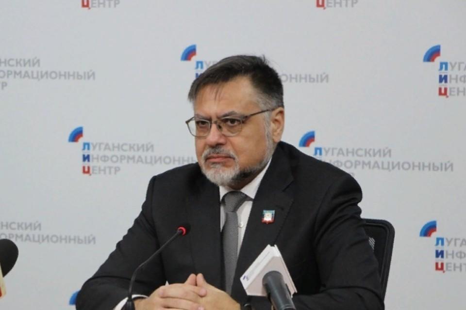 Владислав Дейнего. Фото: ЛИЦ
