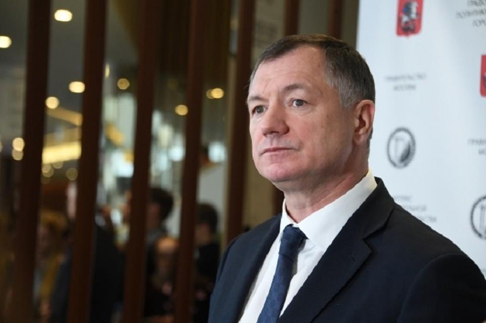 С таким предложением Хуснуллин обратился к президенту Татарстана Рустаму Минниханову.