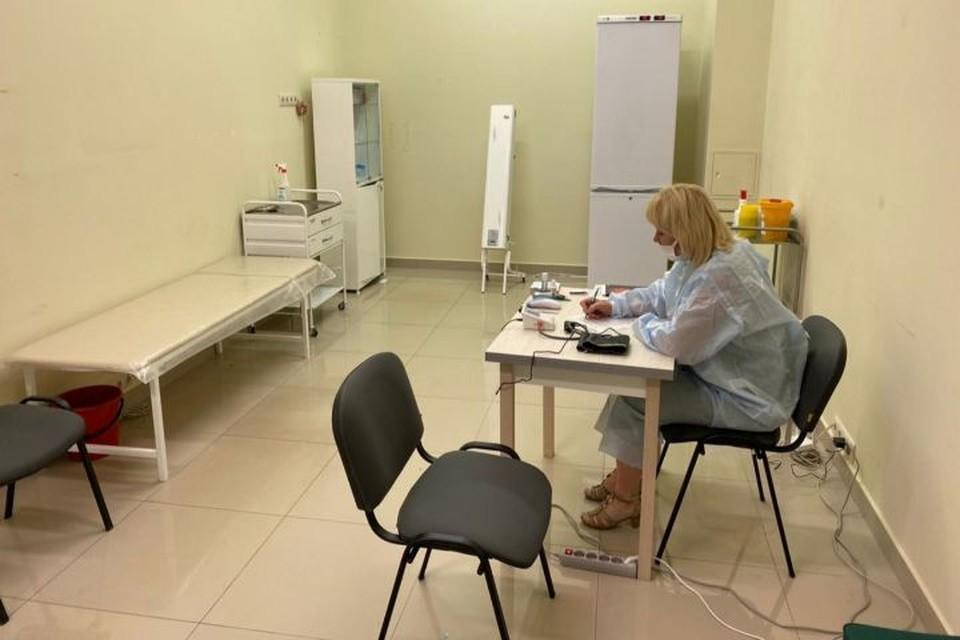 Департамент здравоохранения регионе объявил о розыгрыше гаджета среди привившихся. ФОТО: департамент здравоохранения Ярославской области