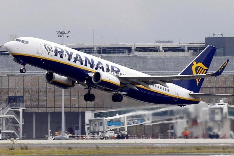 Головченко заявил, что белорусская сторона намерена отстаивать свои интересы в судебном порядке по причине инцидента с самолетом Ryanair. Фото: Reuters